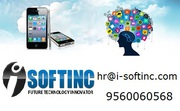 iphone  application development company in Canada